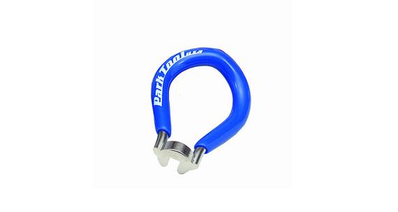 Park Tool SW-3 Nippelspanner 4,0 mm blau